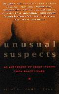 Unusual Suspects: A New Anthology of Crime Stories from Black Lizard - William Shore - Paper...