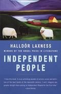 Independent People An Epic