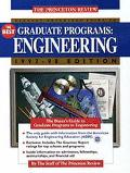 Student Advantage Guide to the Best Graduate Programs Engineering  1997