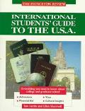 International Students Handbook: A Guide to Colleges and Graduate Schools in the U. S. - Ian...