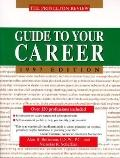 Guide to Your Career 1997