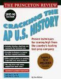 Cracking the AP U. S. History Exam