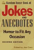 Random House Book of Jokes and Anecdotes