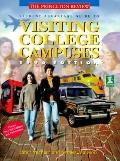 Student Advantage Guide to Visiting College Campuses, 1996