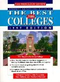 Student Advantage Guide to the Best 310 Colleges 1997: The Buyer's Guide to College - John K...