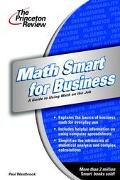Math Smart for Business Cultivating a Six-Figure Vocabulary