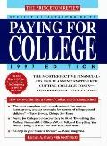 Student Advantage Guide to Paying for College, 1997