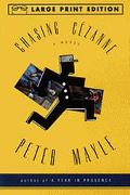 Chasing Cezanne - Peter Mayle - Paperback