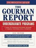 Gourman Report of Undergraduate Programs - Jack Gourman - Paperback