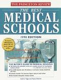 Best Medical Schools 1998