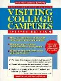Student Advantage Guide to Visiting College Campuses, 1997