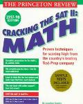 Cracking the Sat II Math Subject Tests 1997-98