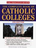 Complete Book of Catholic Colleges, 1998