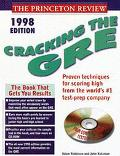 Cracking the Gre With Sample Tests on Cd-Rom 1998