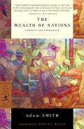Wealth of Nations Adam Smith ; Introduction by Robert Reich ; Edited, With Notes, Marginal S...