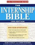 Internship Bible 1998
