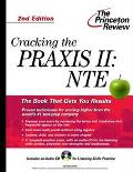 Cracking the Praxis II Nte
