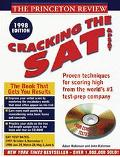 Cracking the SAT and PSAT, 1998: with Sample Tests on Disk (Princeton Review Series)