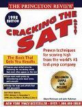 Princeton Review:cracking Sat+psat '98
