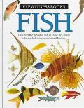 Fish - Steve Parker - Hardcover