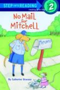 No Mail for Mitchell