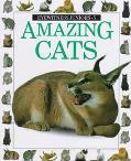 Amazing Cats, Vol. 5 - Alexandra Parsons - Paperback