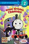 Happy Birthday, Thomas! Based on the Railway Series
