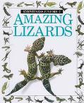 Amazing Lizards (Eyewitness Juniors #7), Vol. 7 - Trevor Smith - Paperback