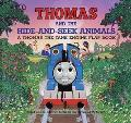 Thomas and the Hide-and-seek Animals