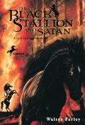 Black Stallion and Satan