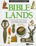 Bible Lands - Jonathan N. Tubb - Hardcover