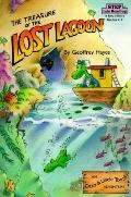 Treasure of the Lost Lagoon: An Otto and Uncle Tooth Adventure (Step into Reading Books Seri...