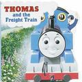 Thomas and the Freight Train