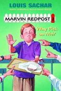 Marvin Redpost Why Pick on Me