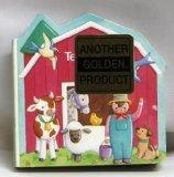 The Teeny, Tiny Farm (Chunky Shape Books)