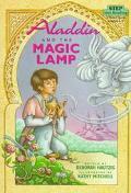 Aladdin and the Magic Lamp: (Step into Reading Books Series: A Step 3 Book) - Deborah Hautzi...