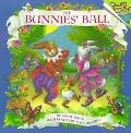 Bunnies' Ball - Annie Ingle - Paperback