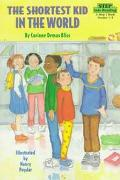 The Shortest Kid in the World: (Step into Reading Books Series: A Step 2 Book) - Corinne Dem...