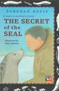 Secret of the Seal - Deborah Davis