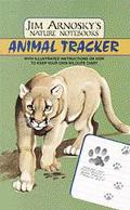 Animal Tracker - Jim Arnosky - Hardcover