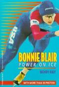 Bonnie Blair: Power on Ice