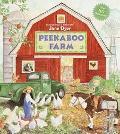 Peekaboo Farm - Annie Ingle