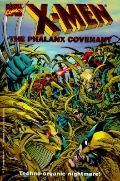 Phalanx Covenant - Paul Mantell - Paperback