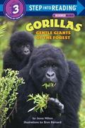 Gorillas Gentle Giants of the Forest