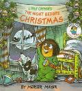 Little Critter's the Night before Christmas - Mercer Mayer - Paperback