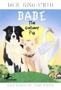 Babe - The Gallant Pig The Gallant Pig