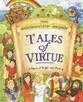 Beginners Bible Tales of Virtue
