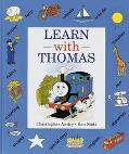 Learn with Thomas - W. Awdry - Hardcover