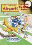Let's Explore the Airport (Junior Field Trip Books)