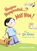 Hooper Humperdink...?Not Him!